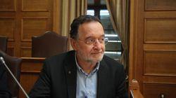 Λαφαζάνης: Ο ΣΥΡΙΖΑ δεν θα δεχθεί την εξόντωση της