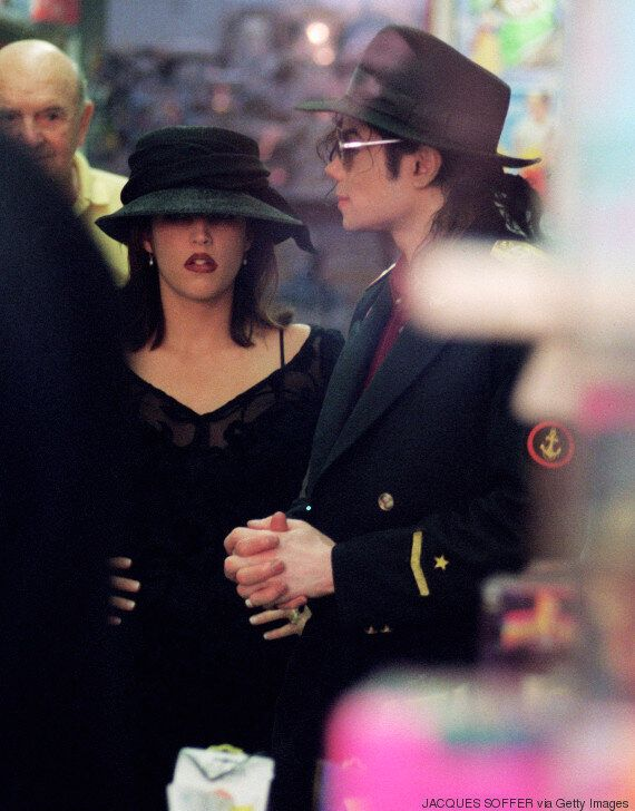 Michael Jackson & Lisa Marie Presley: Ένας γάμος που «προκάλεσε σοκ, αμφιβολίες και