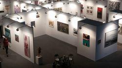 Αrt Athina: Πήγαμε στη μεγαλύτερη φουάρ τέχνης στην