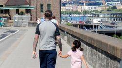 Η Σουηδία δίνει τρίτο μήνα γονικής άδειας μετ' αποδοχών σε νέους