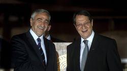 «Ανοίγουν» δύο ακόμη οδοφράγματα στην Κύπρο. Νέα βήματα προσέγγισης κατά τη συνάντηση Αναστασιάδη -