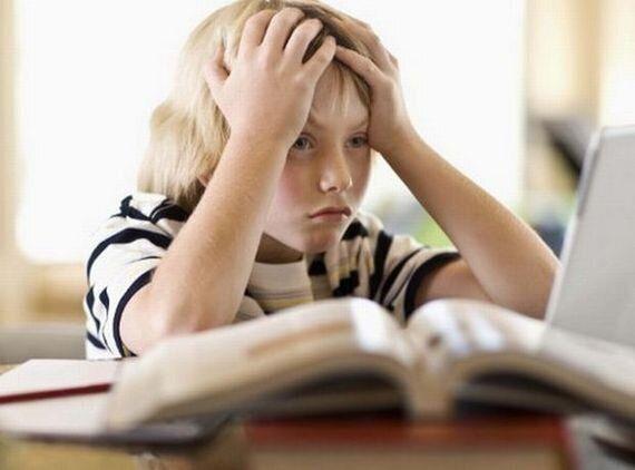 Παιδιά - Γονείς - Εξετάσεις - Άγχος: Μύθοι και