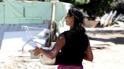Στη δημοσιότητα με εισαγγελική εντολή οι φωτογραφίες των Ρομά που κρατούσαν παράνομα δύο