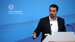 Συμφωνία μέχρι την Κυριακή εκτιμά ο Γαβριήλ Σακελλαρίδης - Δεν αποκλείει ενημέρωση των πολιτικών