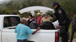 Μεξικό: Στη σκιά βίαιων συγκρούσεων οι