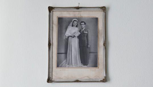 Η ζωή μετά το Άουσβιτς: Η ιστορία της Μαριάνθης και του Στέφανου