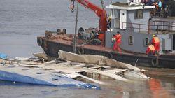 Εκτινάχθηκε ο αριθμός των νεκρών επιβατών μετά την ανάσυρση του πλοίου Eastern