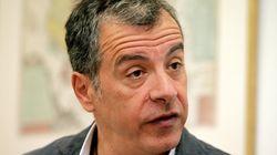 Σταύρος Θεοδωράκης: Ο ΣΥΡΙΖΑ ανήκει στο παλαιό πολιτικό