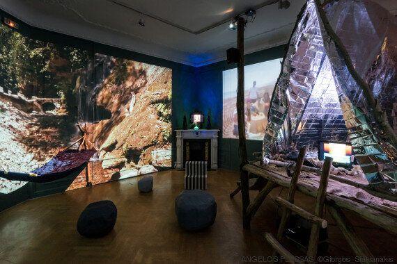 Οι υποψήφιοι του βραβείου ΔΕΣΤΕ στο Μουσείο Κυκλαδικής