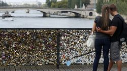Το Παρίσι από «πόλη του έρωτα» θα γίνει η πόλη που τον