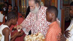 Σχολείο στην Μαγαδασκάρη εγκαινίασε ο Πατριάρχης Αλεξανδρείας και πάσης Αφρικής Θεόδωρος