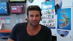 Σε πρακτορείο του ολυμπιονίκη πολίστα Βλοντάκη ένα από τα τυχερά «5αρια» του