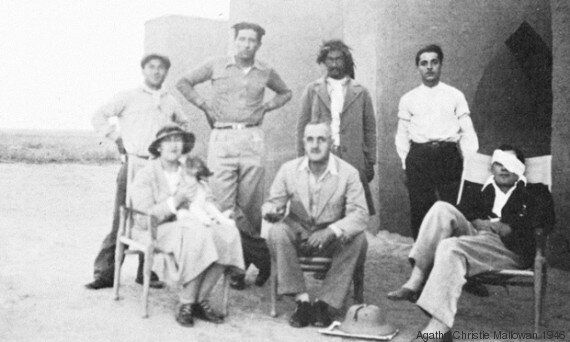 Ένα ξεχασμένο βιβλίο της Agatha Christie με ιστορίες από τη ζωή της έρχεται ξανά στο