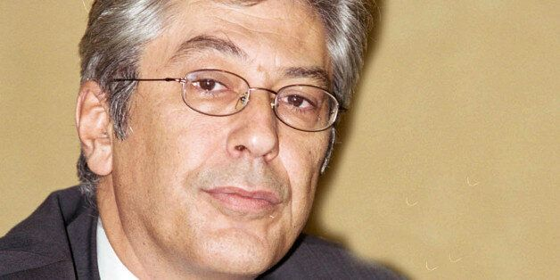 O οικονομολόγος Γιώργος Μιχελής στο «τιμόνι» του