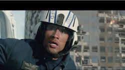 Απολαυστικό βίντεο δείχνει πως είναι μια ταινία χωρίς τα ειδικά