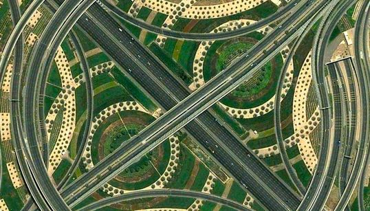 Δορυφορικές Φωτογραφίες παρουσιάζουν πόσο εύθραυστος είναι ο κόσμος