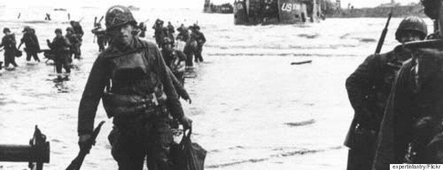 Όταν οι Σύμμαχοι γκρέμισαν τις πύλες του Ράιχ: Το χρονικό της απόβασης στη