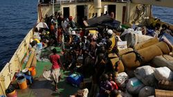 Μόνο 50% νέων προσφύγων σε Ελλάδα-Ιταλία θα υπολογίζεται στις ποσοστώσεις για κατανομή στα κράτη μέλη της