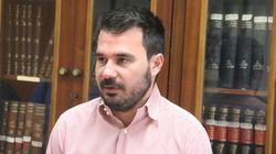 Ο Παπαμιμίκος ζητεί το σχηματισμό κυβέρνησης εθνικής