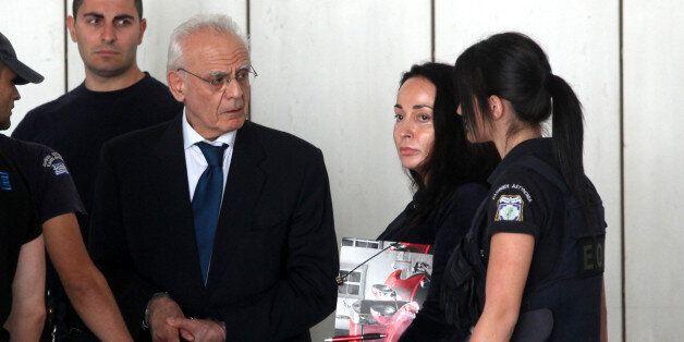 Απορριπτική πρόταση των εισαγγελέων για μια ακόμη αίτηση αποφυλάκισης της Βίκυς