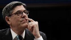 Μηνύματα σε Ελλάδα και ΔΝΤ έστειλε ο Αμερικανός υπουργός Οικονομικών λίγο πριν την έναρξη των