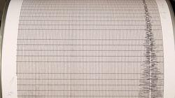 Νέα σεισμική δόνηση μεγέθους 4,2 Ρίχτερ στην