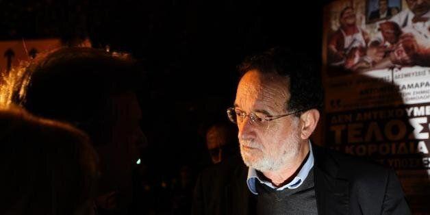 Αντιδράσεις στο ΣΥΡΙΖΑ για συμφωνία και ιδιωτικοποιήσεις. Το «ρεύμα» Λαφαζάνη ζητά έκτακτη σύγκληση της