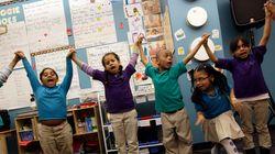 «Εύχομαι η δασκάλα μου να ήξερε πως...» - Τα παιδιά παρουσιάζουν όλα όσα δεν