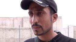 Επίθεση στο σπίτι του μετανάστη που είχε βρεθεί αλυσοδεμένος σε δέντρο στη