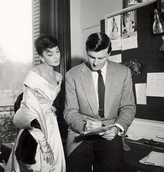Η Audrey Hepburn, το μωρό της Ρόζμαρυ και οι Avengers έρχονται στη