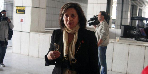Βάσω Παπανδρέου: Βεβαίως και μπορούσε να χωρέσει δωροδοκία στις συμβάσεις για τα