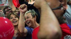 «Αγανακτισμένοι» και Podemos προ των πυλών στη Μαδρίτη και στη