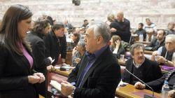 Ένταση στον ΣΥΡΙΖΑ για την επικείμενη συμφωνία. Κριτική σε Δραγασάκη από Κωνσταντοπούλου και Αριστερή