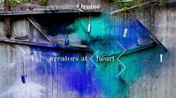 Qrator: Η ελληνική πλατφόρμα που φιλοξενεί δημιουργούς από όλο τον κόσμο είναι και επίσημα