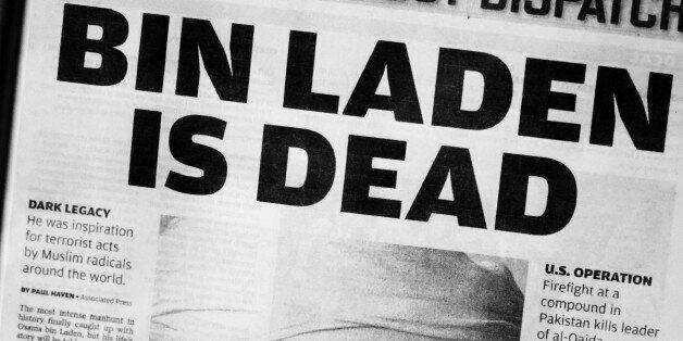 Υπόθεση Μπιν Λάντεν: Ο δημοσιογράφος Χερς αμφισβητεί τα σενάρια του Λευκού Οίκου – Διαψεύδει ο Λευκός