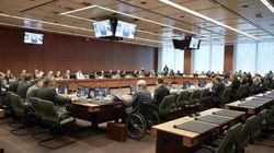 Τεχνικές διαβουλεύσεις 4 ημερών στο Brussels Group που θα κρίνουν τη