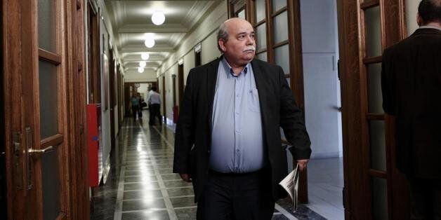 Βούτσης: Δεν θα πληρώσουμε τη δόση στο ΔΝΤ. Τα χρήματα δεν
