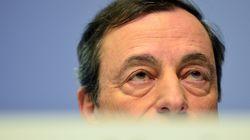 Κατά 1,1 δισεκ. ευρώ αύξησε η ΕΚΤ τη χρηματοδότηση των ελληνικών τραπεζών μέσω