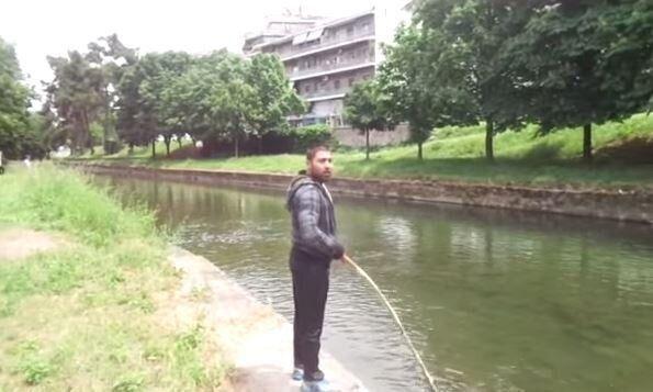 Λύθηκε το μυστήριο με τα χιλιάδες ευρώ σε ποταμό στα