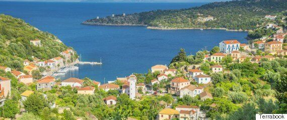 Terrabook: Μια τουριστική Wikipedia για την Ελλάδα. Δείτε όλες τις επιλογές και σχεδιάστε τις διακοπές...