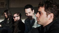 L'excellent «Hold/Still» du groupe rock-électro