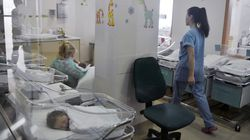 Ελληνίδα μάνα ετών 30: Σε ποιες ηλικία γίνονται μητέρες οι Ευρωπαίες – Μεταξύ των πιο μεγάλων οι
