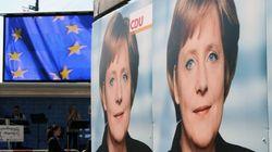 Μέρκελ: Λάθος ότι οι Έλληνες δεν είναι εργατικοί και οι Γερμανοί
