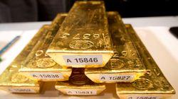 Οι χώρες με τα μεγαλύτερα αποθέματα χρυσού παγκοσμίως- Στην 32η θέση η