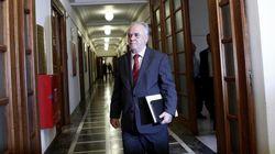 Η συμμετοχή της Ελλάδας στην αναπτυξιακή τράπεζα των BRICS στο επίκεντρο της συνάντησης Δραγασάκη με τους