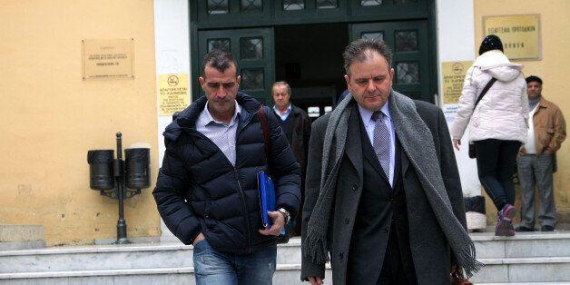 Ποινική δίωξη κατά αγνώστων για την επίθεση σε βάρος του διαιτητή Χριστόφορου