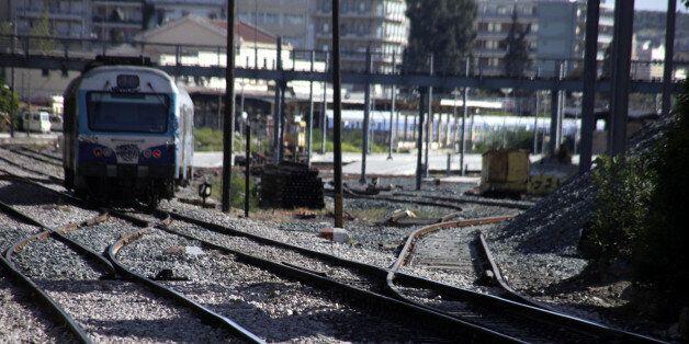Δολοφονική επίθεση-μυστήριο σε τρανσέξουαλ στον Σταθμό