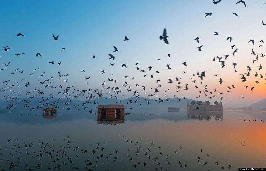 10 απίστευτες φωτογραφίες από τον διαγωνισμό ταξιδιωτικών φωτογραφιών του National Geographic για το