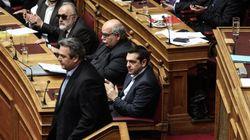 Τριβές στο εσωτερικό της κυβέρνησης «έφερε» η τροπολογία για την ανέγερση