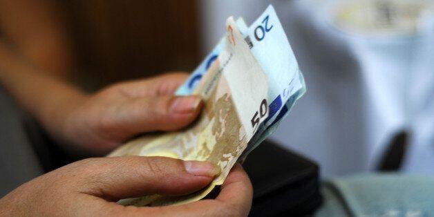 Σε 3,8 δισ. ευρώ ανέρχονται οι οφειλές προς τα Ταμεία που έχουν